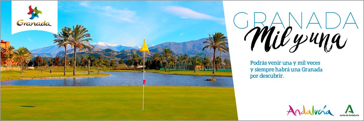Granada grande español 23 noviembre 2020