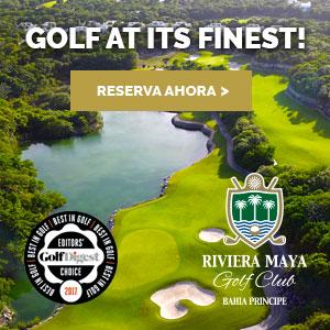 Riviera Maya Golf eng