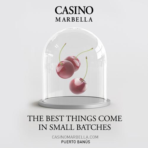 Casino Marbella 17 February 2020 English