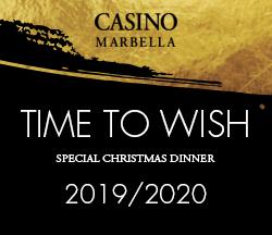 Casino Marbella 29 nov 2019 español