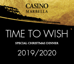 Casino Marbella 29 nov 2019 English)