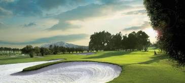 ATALAYA GOLF COUNTRY CLUB